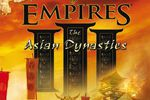 Age Of Empires 3 The Asian Dynasties - Logo