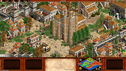 Age of Empires II Forgotten Empires - 1
