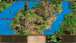 Age of Empires II Forgotten Empires - 2