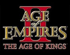 Age of Empires II Gold Edition logo