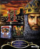 Age of Empires II Gold Edition : partir à la conquête du monde