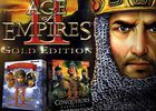 Age of Empires II Gold Edition boite