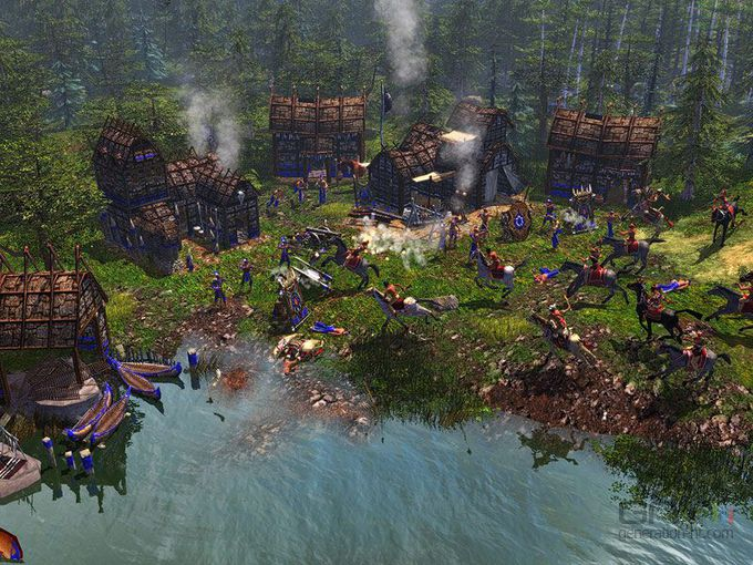 Age of Empires III : The War Chiefs