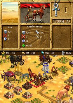 Age of Empires Mythologies   Image 4