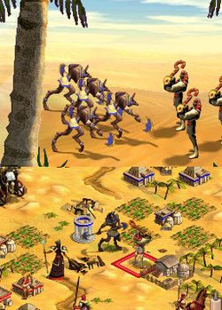 Age of Empires Mythologies   Image 5