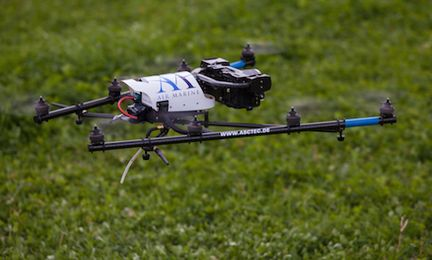 Air Marine Drone