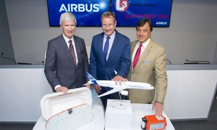 Airbus boite noire éjectable