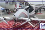 Airbus, ADP et la RATP veulent lancer des taxis volants VTOL pour les J.O. 2024 de Paris
