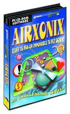 AirXoniX : une nouvelle version en 3D du jeu XoniX