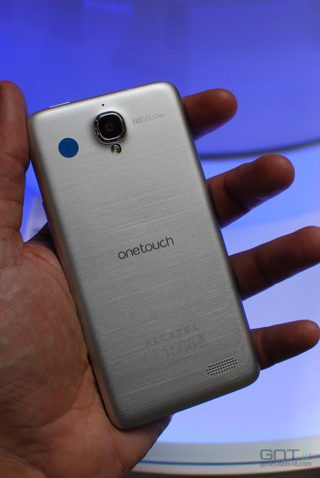 Alcatel One Touch Idol 03