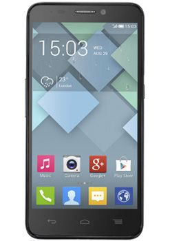 Alcatel One Touch Idos S