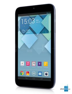 Alcatel One Touch PIXI 7 1