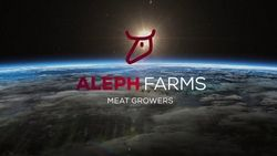 Aleph Farms