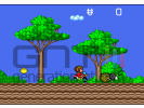 Alex kidd in the enchanted castle image 3 small