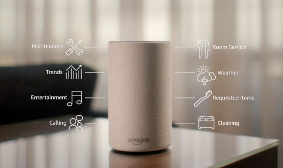 Alexa-for-Hospitality-echo