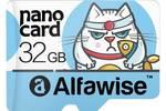 alfawise-carte-mémoire