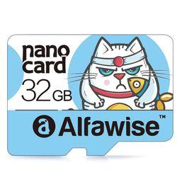 alfawise-carte-memoire