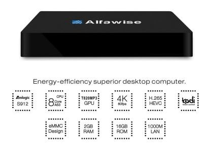 Alfawise-S92