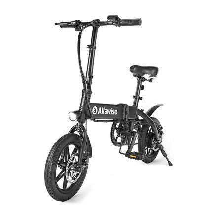Bon plan : le vélo électrique Alfawise X1 en promotion ! Mais aussi Engwe, Samebike, …