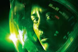 Alien Isolation - vignette