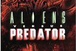Aliens Vs. Predator PC - pochette
