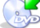 Allok AVI DivX MPEG to DVD Converter logo