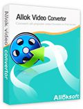 Allok Video Converter logo