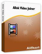 Allok Video Joiner : fusionner des vidéos entre elles