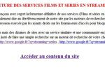 Allostreaming-annonce-fermeture