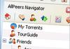 P2P et Firefox : fin de l'aventure AllPeers