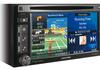 Alpine INE-W920R : combiné 2-DIN avec écran tactile 50 / 50