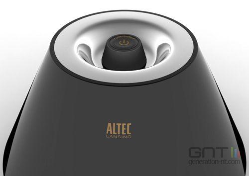 Altec Lansing Expressionist Plus FX3021 3