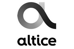 Altice nouveau logo