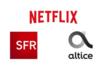 Surprise... Altice (SFR) fait ami-ami avec Netflix