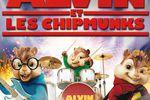 Alvin et les Chipmunks - pochette