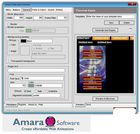 Amara Menu and Button Maker : créer des menus et des boutons pour son site web