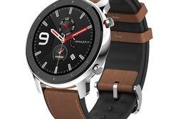 Bon plan : la montre connectée Amazfit GTR Lite à prix cassé, ainsi que Redmi Band 4, TicWris, ..