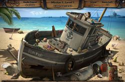Amazing Adventures - The Caribbean Secret Deluxe screen 1