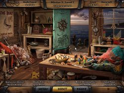 Amazing Adventures - The Caribbean Secret Deluxe screen 2