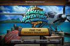 Amazing Adventures - The Caribbean Secret Deluxe : jouer à plusieurs jeux très amusants