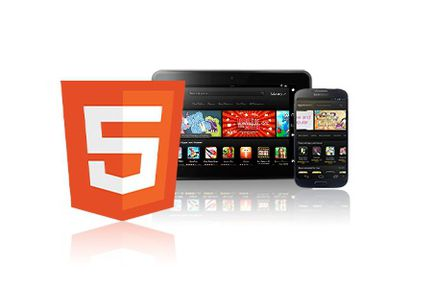 Amazon Appstore HTML5