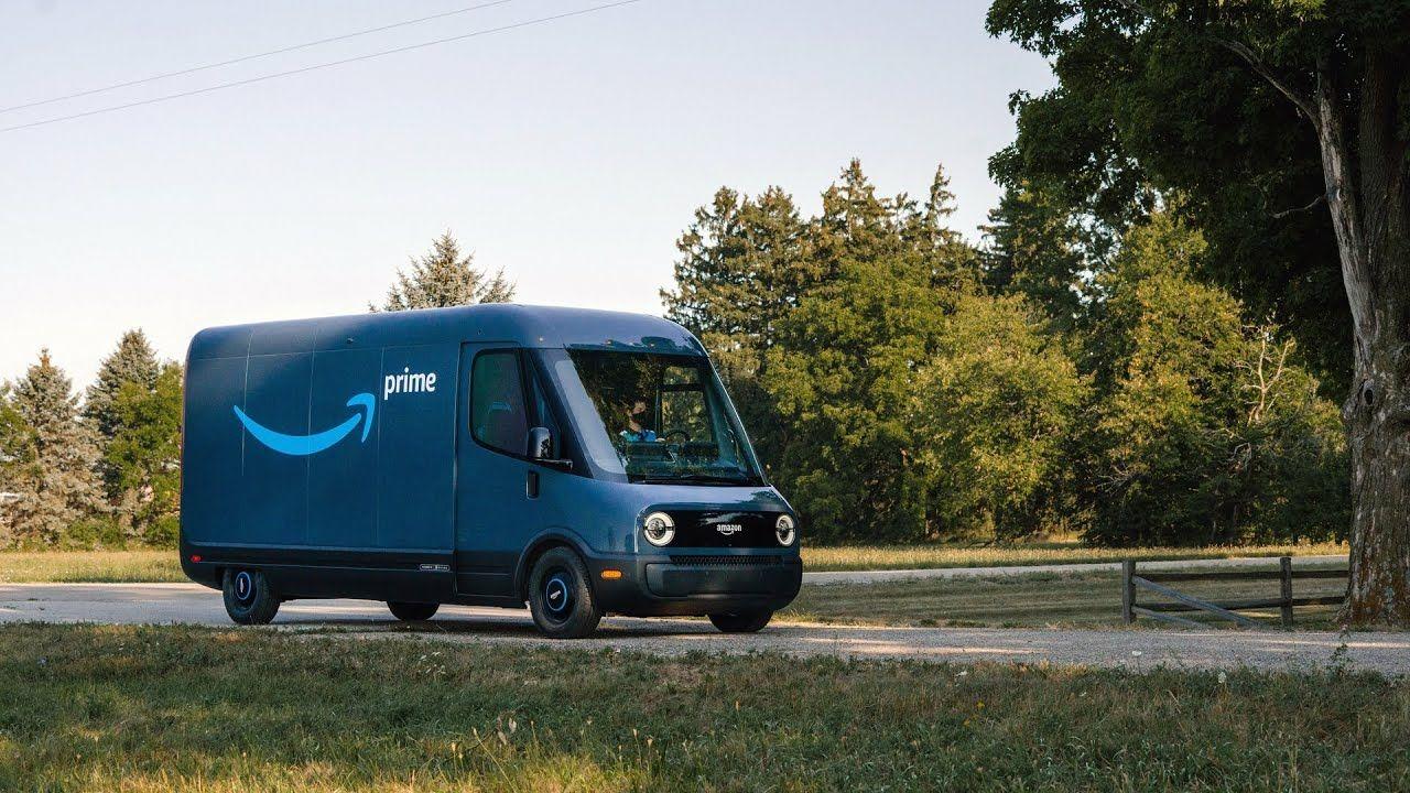 amazon-camionette-livraison-electrique