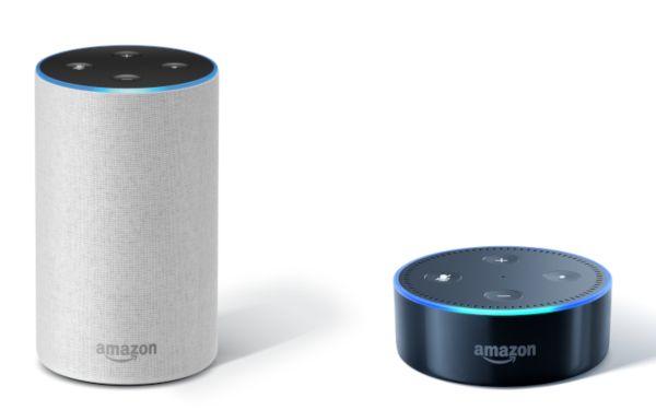 Amazon-Echo-et-Echo-Dot