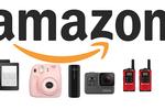 Amazon high tech