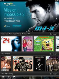 Amazon-Instant-Video-iPad