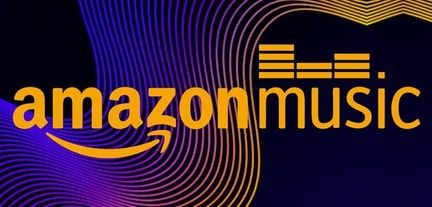 Amazon Music HD.