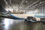 Amazon One Prime Air