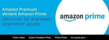 Amazon Prime 1