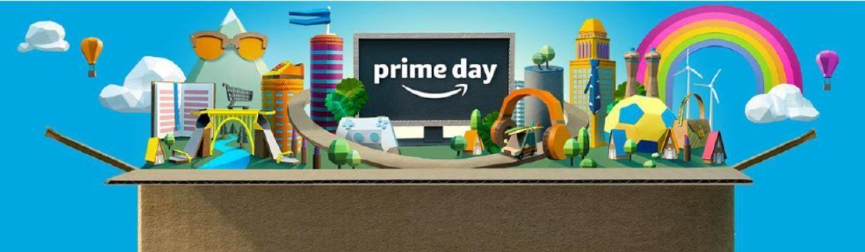 Amazon Prime Day : un bug a permis à des acheteurs de réaliser l'affaire du siecle
