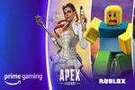 Amazon lance Prime Gaming
